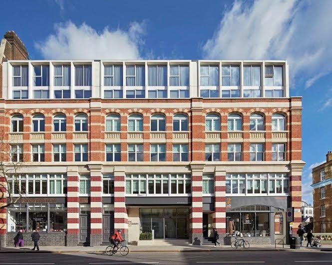 supercity aparthotel london