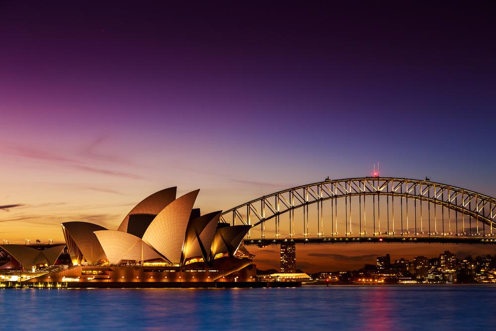 Sydney Austrlia