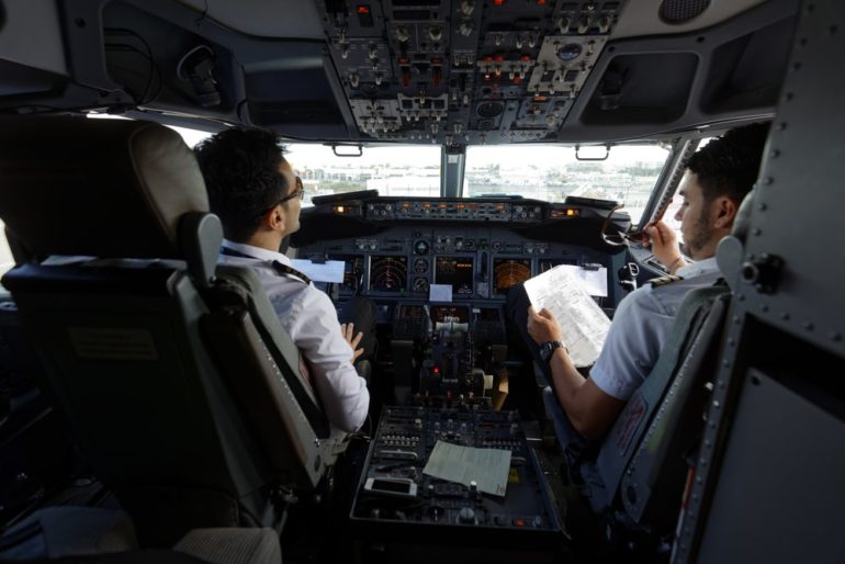 Ryanair flight strike