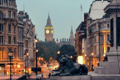London Visitors