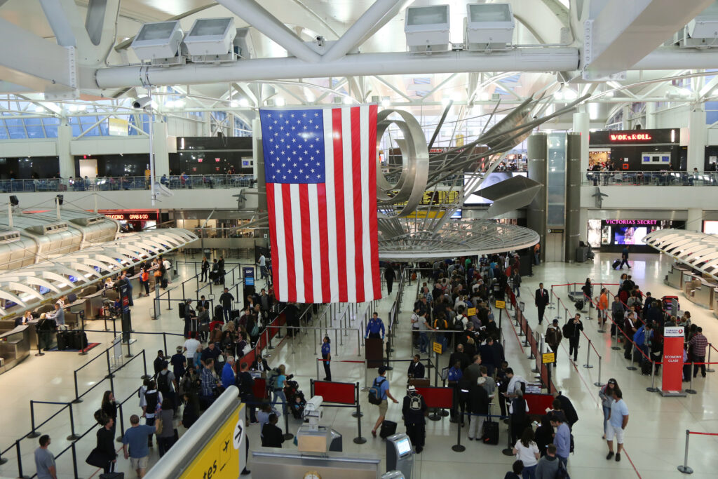 US Airport