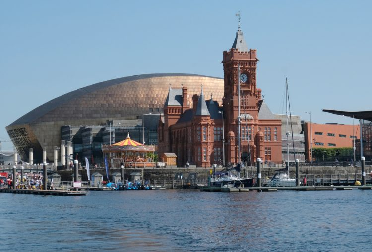 Cardiff for business
